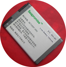 Freeshipping wholesale 100pcs lot battery JM1 for Blackberry Bold 9790 9220 9900,Bold 9930,Curve Touch 9380,P9981,Torch 9850