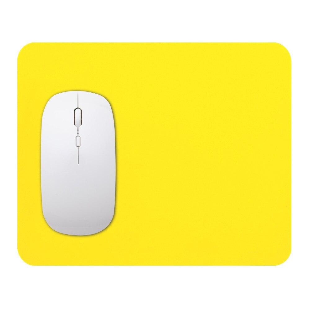 KPC1372 pure color mouse pad (3)