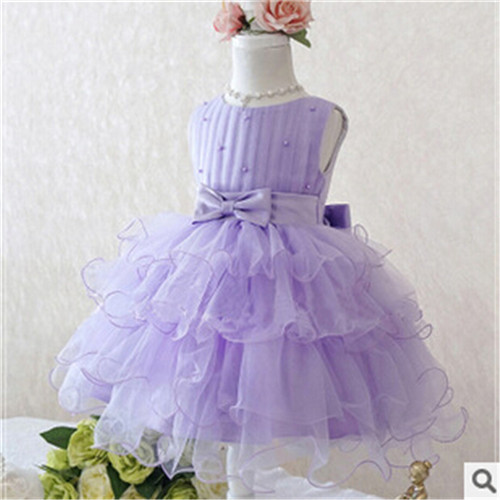 New Summer 2015 Hot Sell Girls Dress Patchwork Princess Baby 3 Color Dress Pearl Mesh Lovely Party Dress for Girl Kid Dress<br><br>Aliexpress