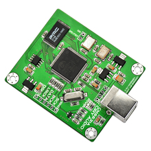 CM6631A DAC Board Digital interface card USB To IIS SPDIF Output 24Bit 192K