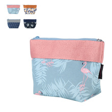HAOCHU Mini Handbag Cute Animal Flower Kids Coin Purse Ladies Clutch Change Purse Sewing Kit Women Card Pack Cosmetic Organizer