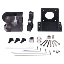 3D Printer parts Titan Extruder Fully Kits with Nema 42 Motor suitable For Bowden Direct Mounting 1.75 3.0mm 3D printer extruder(China)
