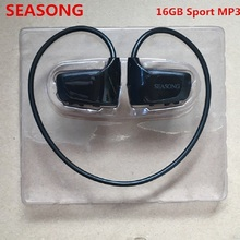 new Wholesale-16GB MP3 player hot sale Music Player Sports MP3 Walkman for SEASONG W series NWZ-W262 with gift bag
