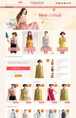 小小设计▲清新优雅 甜美可人 三色女装鞋包首饰等通用