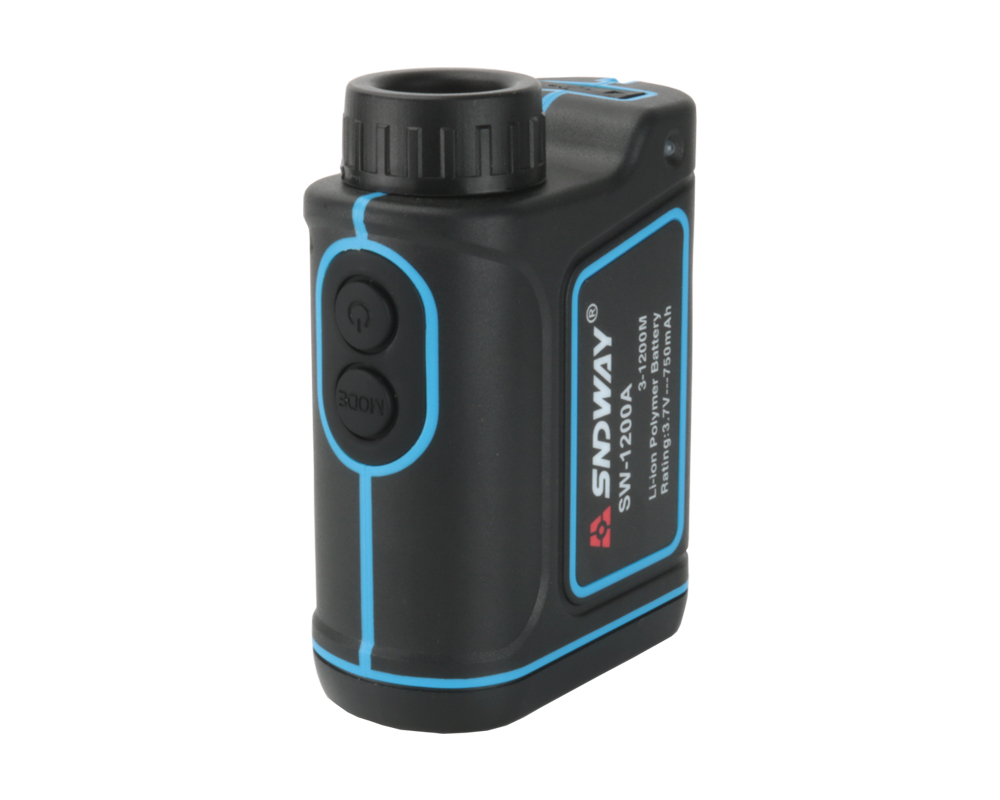 laser range finder 1200m -5