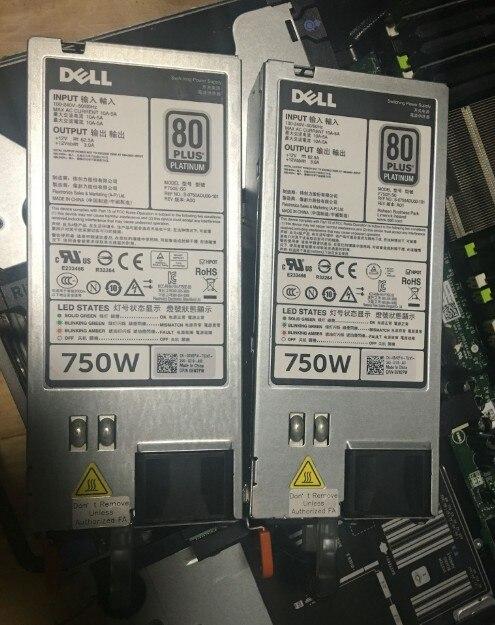 power R720 R620/R520/R420  server 750W  06W2PW<br><br>Aliexpress