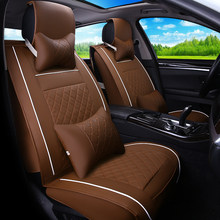 Five A General Car Seat Comfortable And Luxurious Style Throughout The Cortex Clearly Feel Lubrication Cover