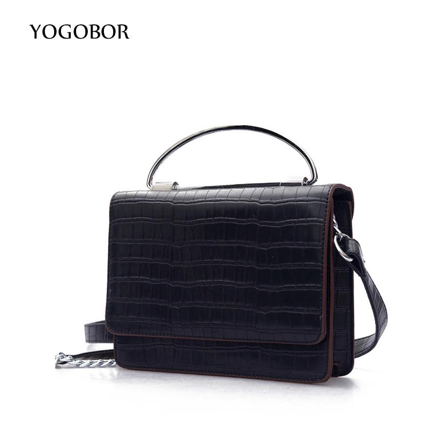 Retro Female Crossbody Bag Small Women Shoulder Bag Stone Leather Women Messenger Bags Tote Handbag Designer Bolsas Feminina<br><br>Aliexpress