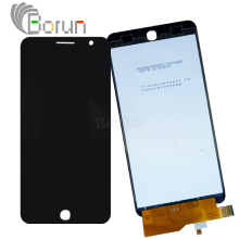 For alcatel POP Star 3G LCD OT5022 5022X 5022D LCD Display Touch Screen Digitizer Replacement parts Sensor Complete Combo(China)