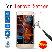 Buy 2 pcs Tempered Glass Lenovo A319 S60 S90 S650 S660 S850 Vibe Shot Z90 P70 P780 K3 K5 Note Screen Protector Film Cover Case for $2.39 in AliExpress store