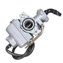 Motorcycle Carburetor Carb For 50cc 70cc 90cc 110cc 125cc 135 For Kazuma ATV Quad Go kart SUNL For TAOTAO  PZ20 PZ16