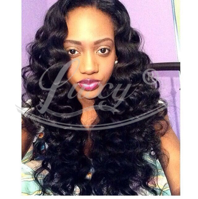 Cheap price Full Lace Human Hair Wigs Virgin Hair Brazilian Body Wave Lace Front Wigs Natural Color Hair For Black Women<br><br>Aliexpress