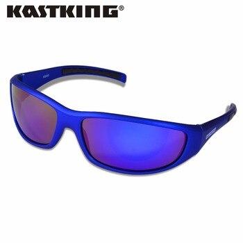 ¡ Caliente! kastking vidrios polarizados de pesca deportes al aire libre gafas de marco tr90 ultra ligero gafas deportivas para hombres o mujeres