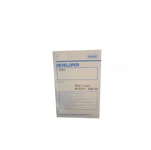 1piece DV310 Developer For Konica Minolta Bizhub 250 350 282 362 200 Printer<br>