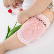 Leg Warmers protections gaiters leggings knitted girls infant Baby safety drag elbow Cushions children knee pads kids gift kids