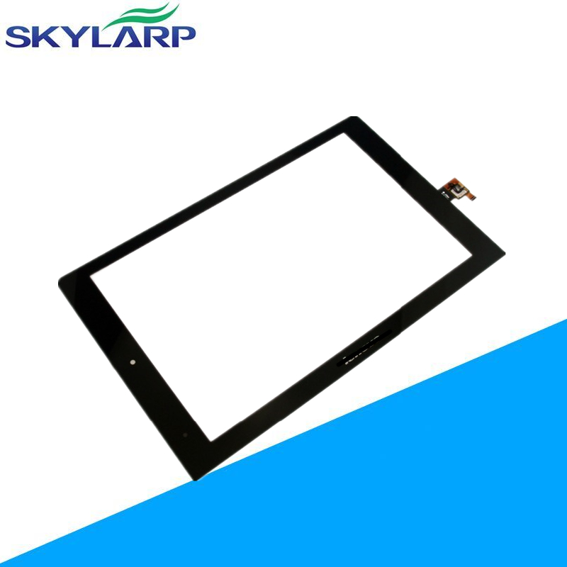 For 10.1 for Lenovo Yoga Tablet 10 B8000 New Touch Screen Panel Digitizer Sensor Glass Repair Replacement Parts<br><br>Aliexpress