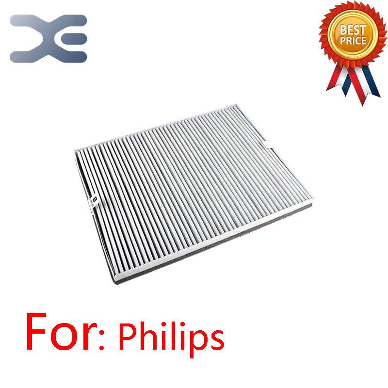 Adaptation For Philips AC4076/4016/4147 Purifier Adaptation Compound Formaldehyde Filter Air Purifier Parts<br>