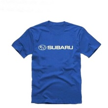 Summer men Element Mitsubishi Subaru shirt Kawasaki Motocross Factory Male female Hip Hop Suzuki T-Shirt short sleeve pullover(China)