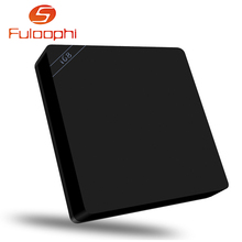 Smart i68 4K*2K Kodi TV Box 2GB DDR3 16GB ROM RK3368 Octa Core H.264/H.265 Android 5.1 TV Box Bluetooth 4.0 WIFI Media Player