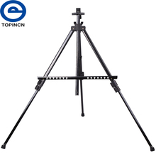 Portable Adjustable Folding Artist Tripod Display Sketch Easel Drawing Exhibition Board Stand Mini Painting Tool(China)