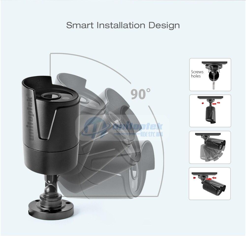 10 CCTV Kit