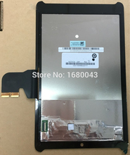 For Asus Fonepad 7 ME372CG ME372CL K00E K00Y 5470L FPC-1 N070ICN-GB1 LED LCD Screen Touch Screen Digitizer Display Assembly