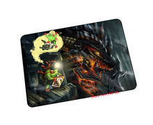 hearthstone mousepad Colourful gaming mouse pad Christmas gifts gamer mouse mat pad game computer desk padmouse keyboard mats