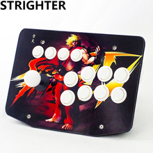 Arcade Joystick for xbox 360 controller computer game Arcade Sticks new Street fighters Joystick Consoles Usb Connector