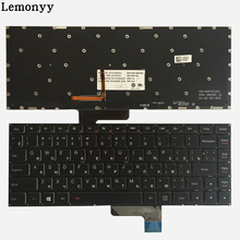 Buy RU Keyboard FOR Lenovo Ideapad yoga 2 13 14 Yoga2 13 U31 Russian laptop Keyboard Backlit (Not Fit YOGA 2 Pro) for $22.80 in AliExpress store