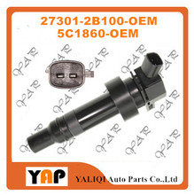 New High Quality Ignition Coil FOR FITHyundai Accent Veloster 1.6L L4 27301-2B100 5C1860 2011-2016(China)