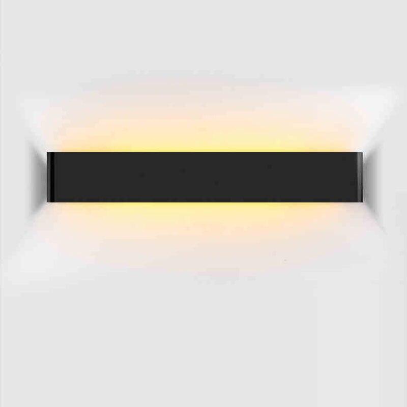 SMD2835 30/60/100/120/150/180PCS Modern Brief Aluminum LED Wall Light Make-up Lighting Bathroom Under Cabinet Lights Mirror Lamp<br><br>Aliexpress