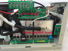 Power amplifier board and Control board of Power Star W7-3000W Pure sine wave Combined Inverter & Charger UPS Inverter(China)