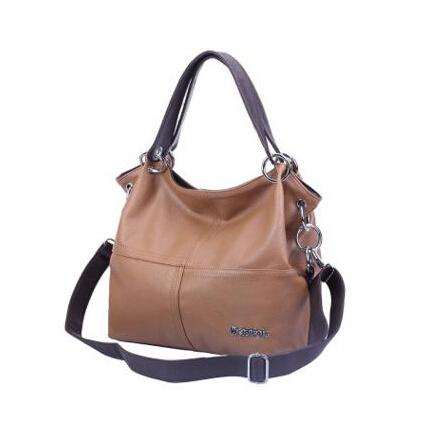 New 2016 Retro Vintage Bucket Womens Leather Handbag Tote Trendy Shoulder Bags Messenger Bag Cross body bag Bolsas<br><br>Aliexpress