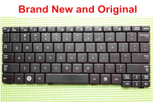 Brand new and original For Samsung N150 N143 N145 N148 N128 N158 NB30 NB20 N102 N102S laptop keyboard US version black
