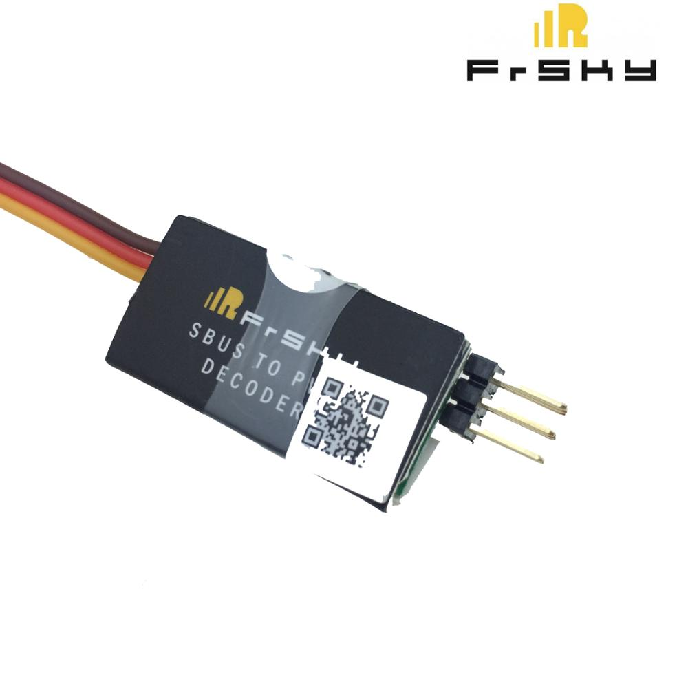 FrSky SPC Sensor Adapter to go Small Port to XJT//X8R//X6R