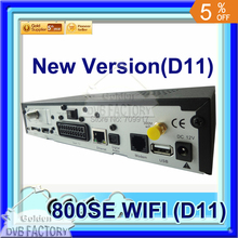3PCS New D11 BL84 WIFI DM800 SE DM800SE WIFI DM800HD SE DM 800 HD SE 800SE 800HD SE Satellite receiver with WIFI(China)