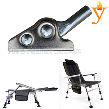 Hot Sell Recliner Lazy Sofa Chair Hinge With 5 gears adjustable position D26-2(China)