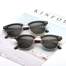 2017 new arrival fashion polarized glasses drving sunglass vintage sunglasses women man for vacation travel protect