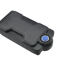 Super Magnet Car GPS GMS GPRS Locator Tracker System Device Vehicle Long Battery Life Waterproof(China)