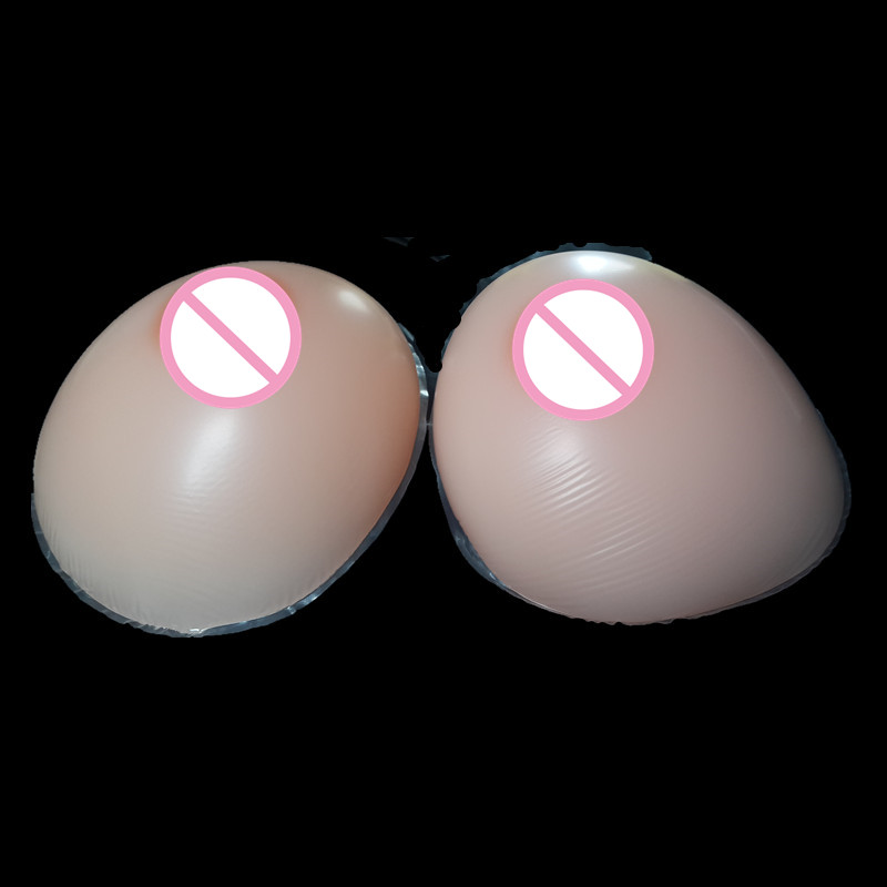 breast form b cup