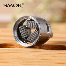 Original SMOK V12 RBA T Atomizer Coil Head 0.19ohm 60-350W for V12 Tank Huge Power Dense Vapor(China)