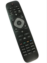 Replacement Remote Control for PHILIPS LED TV 39PFL5708 39PFL5708/F7 40PFL4609 58PFL4609 39PFL2908/F7