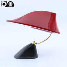 For Kia Sportage shark fin antenna special car radio aerials shark fin auto antenna signal Kia Sportage r 3(China)