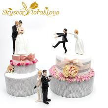 Buy funny wedding cake topper and get free shipping on AliExpress.com