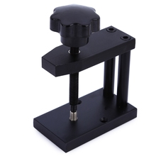 New 12 Dies Watch Front Back Case Cover Screw Press Presser Close Professional Watchmakers Repair Kit Tools Precision Device(China)
