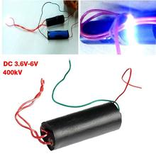 Buy Input 3.6-6V 400KV Boost Step-up Power Module High Voltage Generator DTL DH Professional Game Accessories Tool Gift for $4.28 in AliExpress store