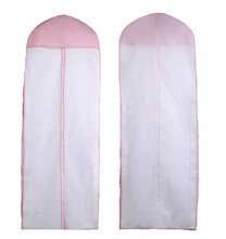 "Evening Wedding Dress Gown Anti-dust Storage Cover Bag Protector 150cm/60"" High Quality"