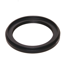 Black Metal 62mm-49mm 62-49mm 62 to 49 Step Down Ring Filter Adapter Camera High Quality 62mm Lens to 49mm Filter Cap Hood(China)