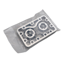 Bus AC Aircon Airconditioning Compressor Spare Parts K Type Valve Plate for GEA BOCK FK40 390K 470K 560K 655K