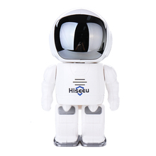 Hiseeu Robot Camera Wifi 960P 1.3MP HD Wireless IP Camera Night Vision IP Network Camera CCTV support Two-Way Audio
